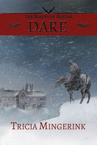 Dare Book Cover